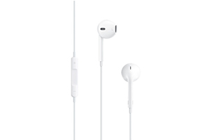 Headphones and Speakers, Apple-EarPods-with-Remote-and-Mic