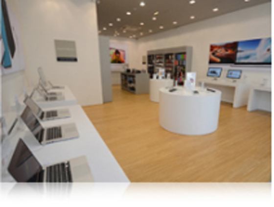 Apple Premium Retail Store Khar Linking Road Mumbai